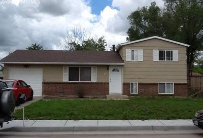 Homes by FountainFort Carson School District 8 Colorado Springs
