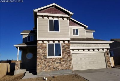 9865 Rubicon Drive Colorado Springs CO 80925