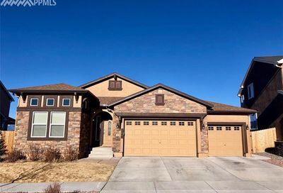6748 Indian Feather Drive Colorado Springs CO 80923