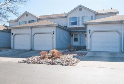 1339 Firefly Circle Colorado Springs CO 80916