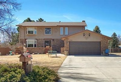 5208 Miranda Road Colorado Springs CO 80918