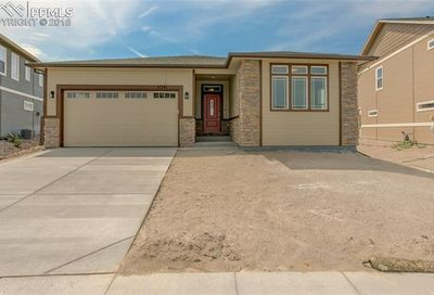 6541 Stonefly Drive Colorado Springs CO 80924