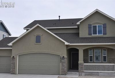 9643 Wickmere Drive Colorado Springs CO 80924