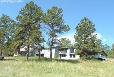 1401 County 12 Road Florissant CO 80816