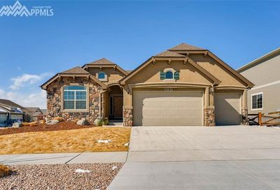 8787 Meadow Wing Circle Colorado Springs CO 80927