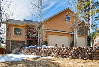 1393 Masters Drive Woodland Park CO 80863