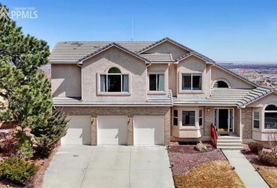 5155 Farthing Drive Colorado Springs CO 80906