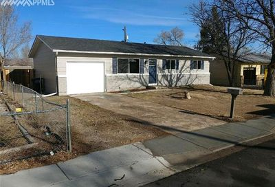 2578 Naples Drive Colorado Springs CO 80906