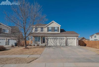 4110 Knollvale Drive Colorado Springs CO 80922