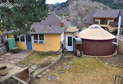 227 Iron Road Manitou Springs CO 80829