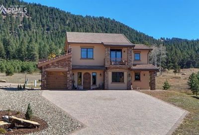 841 Majestic Parkway Woodland Park CO 80863