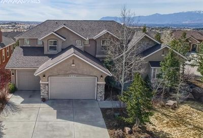 2319 Ledgewood Drive Colorado Springs CO 80921