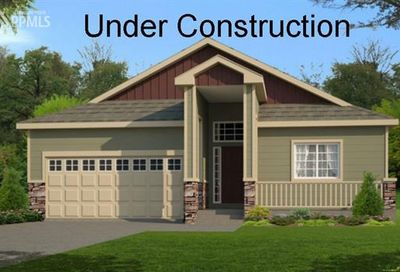9768 Wando Drive Colorado Springs CO 80925