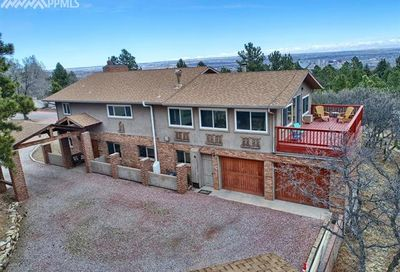 2515 Constellation Drive Colorado Springs CO 80906