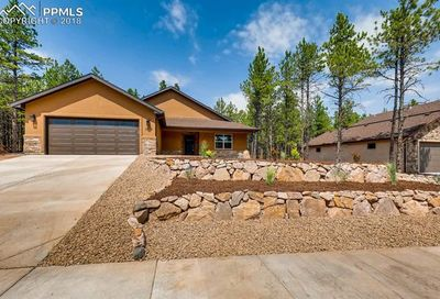 1334 Firestone Drive Woodland Park CO 80863