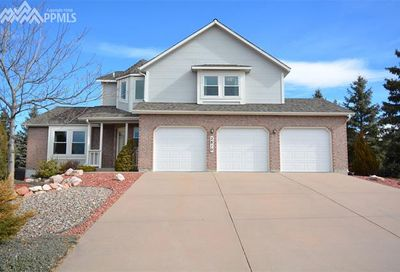 2810 Boleyn Drive Colorado Springs CO 80920