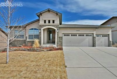 12437 Creekhurst Drive Colorado Springs CO 80921