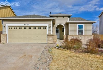 3431 Congo Drive Colorado Springs CO 80916