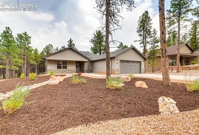 1311 Firestone Drive Woodland Park CO 80863