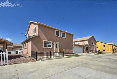 9428 Bakersfield Point Fountain CO 80817