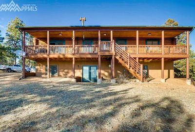901 Bison Creek Trail W Florissant CO 80816