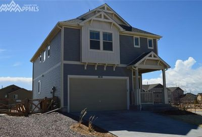 8636 Briar Brush Lane Colorado Springs CO 80927