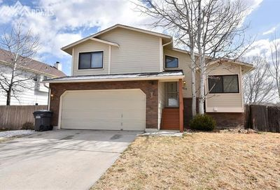 6215 Fall River Drive Colorado Springs CO 80918