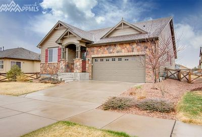 8030 Buckeye Tree Lane Colorado Springs CO 80927