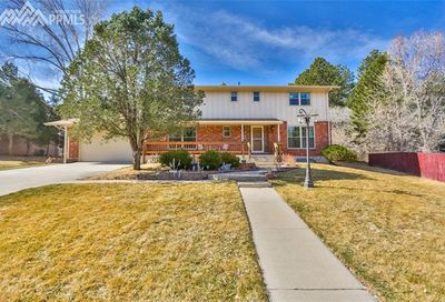 3109 Brenner Place Colorado Springs CO 80917