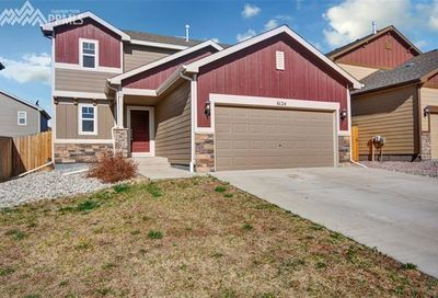 6124 Wood Bison Trail Colorado Springs CO 80925