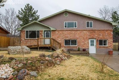 1123 Chambers Drive Colorado Springs CO 80904