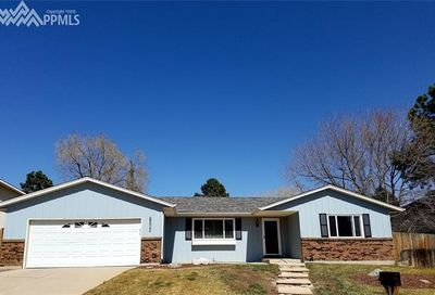 1265 Friendship Lane Colorado Springs CO 80904