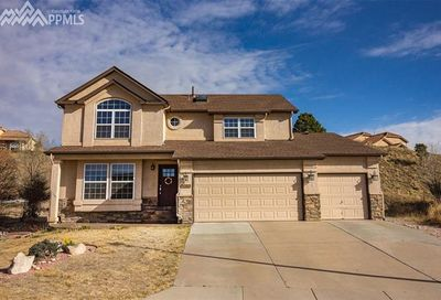 5050 Kettleglen Court Colorado Springs CO 80906