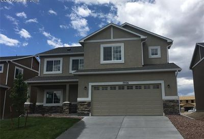 7926 Martinwood Place Colorado Springs CO 80908