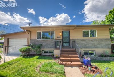 911 Willamette Avenue E Colorado Springs CO 80903