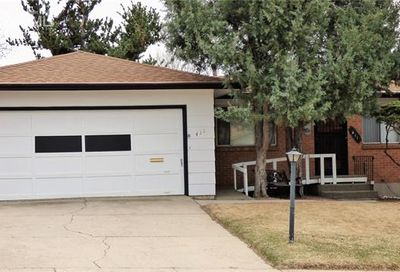 411 Redwood Drive Colorado Springs CO 80907