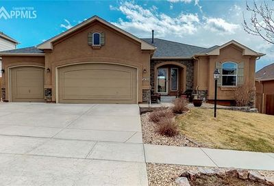 5630 Annie Oakley Way Colorado Springs CO 80923