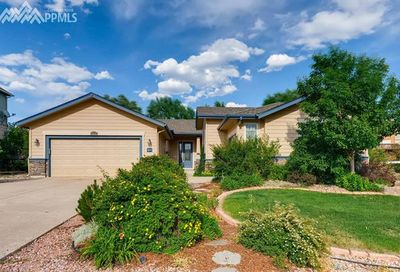 15703 Agate Creek Drive Monument CO 80132