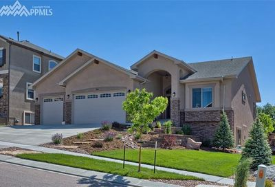 94 Coyote Willow Drive Colorado Springs CO 80921