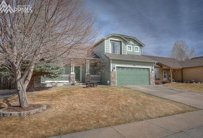 3185 Boot Hill Drive Colorado Springs CO 80922
