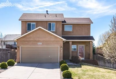 4133 Nyala Drive Colorado Springs CO 80922