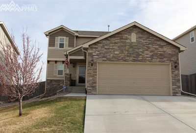 7389 Willowdale Drive Fountain CO 80817