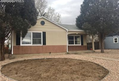 2313 Logan Avenue N Colorado Springs CO 80907
