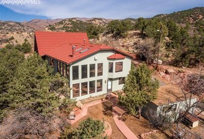 44 Grant Avenue Manitou Springs CO 80829
