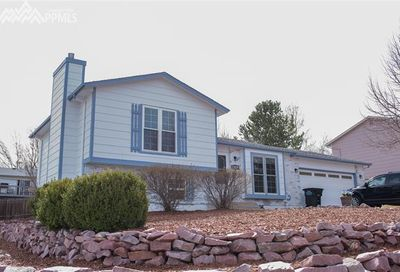 2920 Reuben Drive Colorado Springs CO 80918
