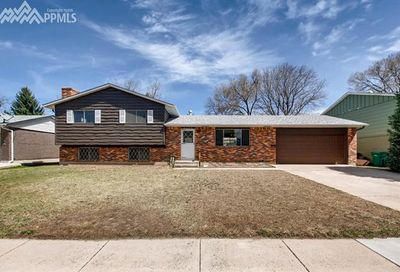 2223 Northglen Drive Colorado Springs CO 80909