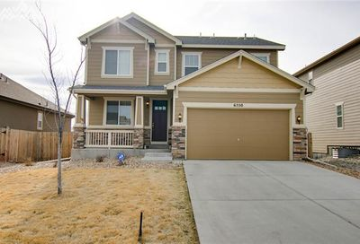 6550 Van Winkle Drive Colorado Springs CO 80923