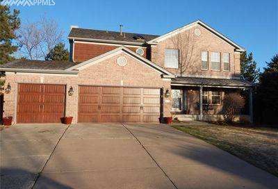 610 Maroonglen Court Colorado Springs CO 80906