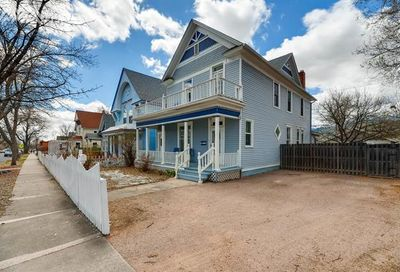 2123 Pikes Peak Avenue W Colorado Springs CO 80904