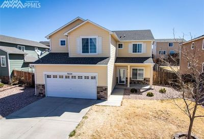 9224 Sand Myrtle Drive Colorado Springs CO 80925